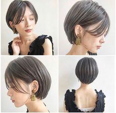 All Fashion, Mens Fashion, Hair Inspiration, Editorial Fashion, Hair Care, Short Hair Styles, Hair Beauty, Portrait, Cute
