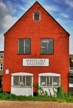 Whitstable Galleries
