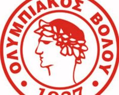 Olympiacos Volou 1937 F. Soccer Logo, Soccer Teams, Fifa, Football, Logos, Cyprus, Newspaper, Hs Sports, World