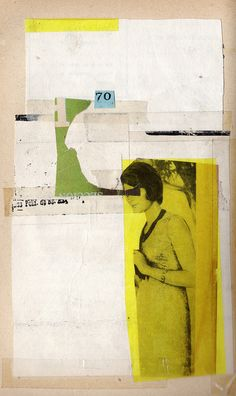 Marcelo Granero - Collages on Behance