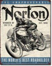 Norton advertisement