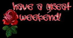 The perfect Happy Weekend HaveAGreatWeekend Animated GIF for your conversation. Discover and Share the best GIFs on Tenor. Weekend Gif, Happy Weekend Images, Weekend Messages, Weekend Greetings, Photos For Facebook, Friends Image, Good Week, Special Quotes, Gif Pictures