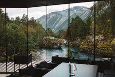 Dwell - Views