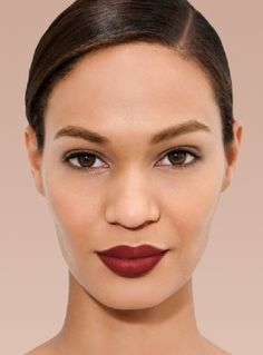 NEW SHADES |  Pure Color Envy Sculpting Lipstick in Thrilling - Perfect for the new Merlot Color of the Year