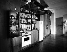 Lot/ek, Miller Jones Studio , New York City, 1996