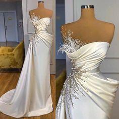 Stunning Dresses, Beautiful Gowns, Elegant Dresses, Cute Dresses, Dream Wedding Dresses, Bridal Dresses, Prom Dresses, Marie, Evening Dresses