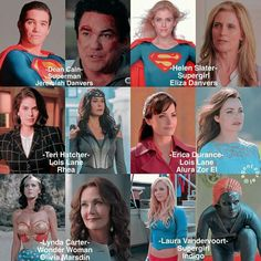 I think Linda Carter was the best wonderwoman