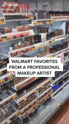 Makeup Eye Looks, Skin Makeup, Eyeshadow Makeup, Cute Makeup, Eyeliner, Makeup Order, Makeup To Buy, Best Walmart Makeup, Beauty Makeup Tips