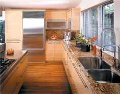 Atlantis Outdoor Kitchen Bamboo Cabinets   Things To Consider In Buying  Bamboo Kitchen Cabinets