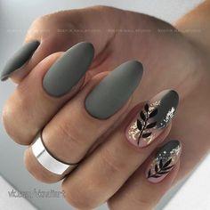 Elegant Nails, Stylish Nails, Trendy Nails, Nagellack Design, Nagellack Trends, Subtle Nails, Fall Acrylic Nails, Minimalist Nails, Dream Nails