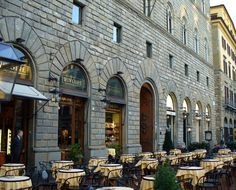 Rivoire, Florence, Italy