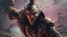 New Harlequins White Dwarf Rules SPOTTED!The new Harlequins rules are here from White Dwarf as Games Workshop's Psychic Awakening update keeps on rolling. Check out the latest! Elf Characters, Fictional Characters, The Black Library, Psychic Awakening, 40k Armies, Army List, Imperial Knight, Deathwatch, Wings Of Fire