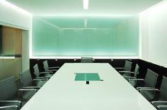 Genesis Technology Groups Mirrored Dhaka Office