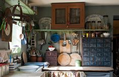 Annie's Rustic Cottage Inspiration