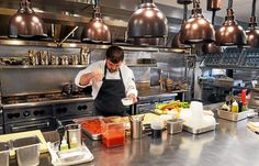 New Mainland Inn opens with emphasis on organic and sustainable options
