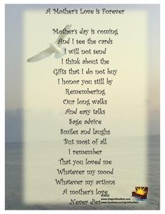 Remembering Mom | The Grief Toolbox