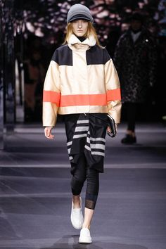 Moncler Gamme Rouge  Ready to Wear Collection #ParisFashionWeek2014 #PFWfall2014