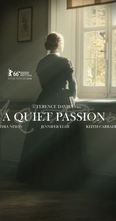 A Quiet Passion (2016) photos, including production stills, premiere photos and other event photos, publicity photos, behind-the-scenes, and more.
