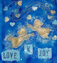 """""""Love 'n Joy"""" by Mariska Dommers-Slager"""