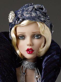 A Slight Chill   The Deja Vu Collection 2013 #FallRelease #dollchat ^kv $189.99 #closeup