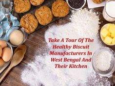 Know how biscuits manufacturers make healthy bakery products, what are the ingredients they use. Take a tour of their kitchen. #biscuitsmanufacturers #bakery #kolkata