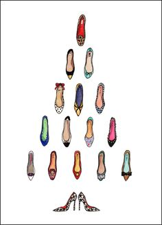"""Shoe Tree"" by Inslee Haynes"