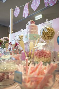Kitchen Tea, Lolly Bar/Buffet