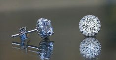 Simulated Diamonds Jewelry Revolution - diamond simulant, diamond jewelry, engagement rings, pendants, rings, earrings, wedding jewelry