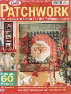 Patchwork Christmas - Denise Moraes - Picasa Web Album