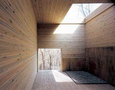 JA+U : Element House by Rintala Eggertsson Architects