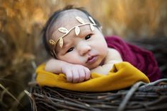 Sloane | Newborn | Stacey James Photography Studio | Denver CO | 2016