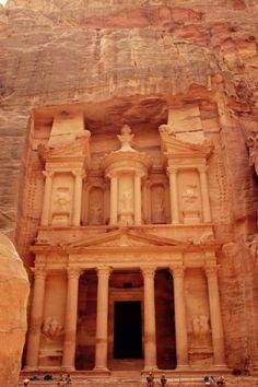Alles über Jordanien: Warum es wunderbar ist. Warum man keine Angst haben muss. Und warum man ausnutzen sollte, dass sich im Moment wenige Leute hintrauen.