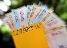 Le taux du Livret A va être maintenu à 0,75% - PHILIPPE HUGUEN ©AFP/Archives