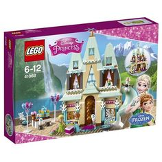 Lego Disney Princess - 41068 - L'anniversaire D'anna Au C…