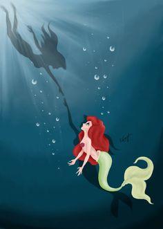 Rule Ariel Disney Tagme The Little Mermaid