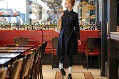 雑誌「FUDGE(ファッジ)」系のファッションが好きな人   ガールズちゃんねる - Girls Channel - Cute Fashion, Girl Fashion, Womens Fashion, Spring Summer Fashion, Autumn Winter Fashion, London Girls, Fashion Catalogue, Japanese Outfits, Work Looks