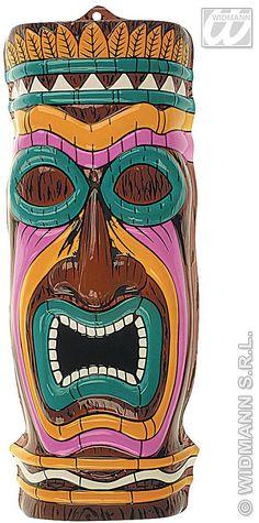 Tiki Decoration �2.50