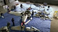 Air Crash Investigation The Death of JFK Jr  Piper Saratoga Air craft