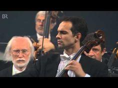 Munich Radio Orchestra Features Rachel Portman - YouTube