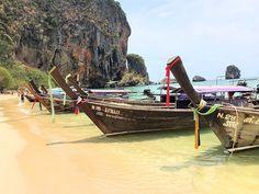 Top 5 Things To Do in Ao Nang, Krabi | Travel Scuba Diving Thailand, Best Scuba Diving, Bangkok Travel, Thailand Travel, Ao Nang Krabi, Thailand Destinations, Thailand Adventure, Khao Lak, Koh Chang