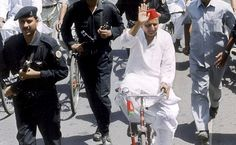 Cycle Is My Signature, Says Mulayam Singh Yadav, Now Fighting For Party Symbol