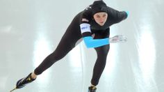 SOCHI, Russia -- The prospect of a medal shutout at the Olympic speedskating oval for the first time since 1984 grew more real for the U.S. ...