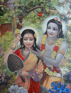 Women in general, being very simple in heart, can very easily take to Krsna consciousness, and when they develop love of Krsna they can very easily get liberation from the clutches of maya, which is very difficult for even so-called intelligent and learned men to surpass. KB, 1970, 163.