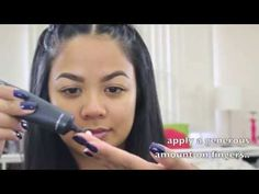 MOTIVES®: 5 Easy Steps to a Flawless Face By HelloFritzie - YouTube