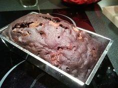 Gateau sans gluten au Chocolat et Pomme I cuit à la vapeur douce