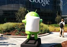the latest innovations: Android 6.0 Marshmallow Present Early October, Thi...
