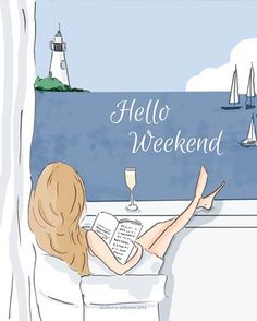♡ Happy Weekend !