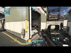 Metro Conflict [EP 38] - Metro Conflict is a Free to play  FPS [First Person Shooter] MMO [Massively Multiplayer Online] Game  featuring near-futuristic weapons