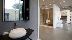 PORCELANOSA Grupo renovates one of its first showrooms in USA, Pompano Beach
