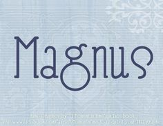 Magnus old Roman name meaning greatest. Very popular in Scandinavia. The Scot - Gaelic Baby Names - Ideas of Gaelic Baby Names - Magnus old Roman name meaning greatest. Very popular in Scandinavia. The Scottish Magnuss isn't too bad either Scottish Boys Names, Gaelic Baby Names, Name Maker, Roman Names, Name Origins, Pretty Names, Unusual Baby Names, Worst Names, Drawing Quotes